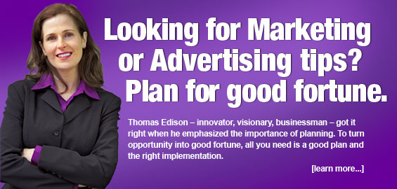 Looking for Marketing   or Advertising tips?